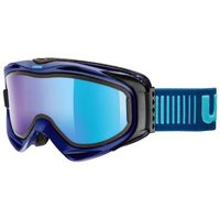 G.GL 300 TAKE OFF navy mat/fullmirror blue