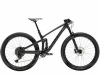 Top Fuel 9.8 GX Matte Carbon/Gloss Trek Black DEMO