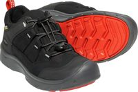 HIKEPORT WP Y black/bright red