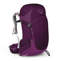 SIRRUS 26 II ruska purple