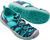 MOXIE SANDAL JR dress blues/viridian