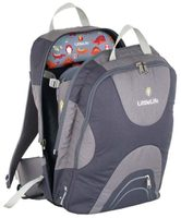 Traveller S4 Child Carrier (grey)