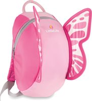 Animal Kids Daysack 6l, butterfly
