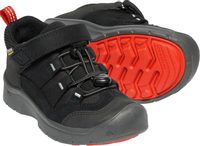 HIKEPORT WP C black/bright red