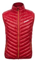 Breeze vest red