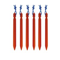 ALUMINUM Y-STAKES