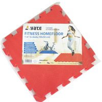 Fitness Homefloor SET 4/balení