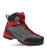 ASCENT GTX, grey/red