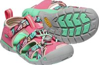 SEACAMP II CNX CHILDREN, tea rose/peach pearl