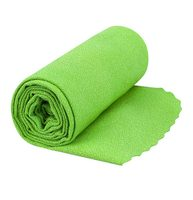 AIRLITE TOWEL 54x132 XL Lime