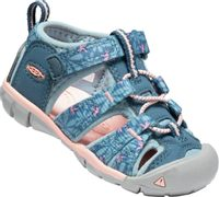 SEACAMP II CNX TOTS, real teal/stone blue