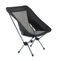 Pocket Chair Black/blue