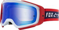 Airspace Simp Goggle Navy/Red