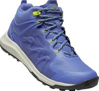 EXPLORE MID WP W Amparo blue/bright yellow
