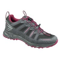 T Aenergy Low GTX Women graphite-dark magenta