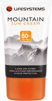 Mountain SPF50+ Sun Cream; 50ml