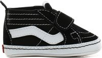 IN SK8-HI CRIB BLACK/TRUE WHITE