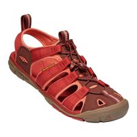 CLEARWATER CNX W dark red/coral