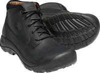 AUSTIN CASUAL BOOT WP M black/raven