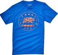 Youth Revealer SS Tee True Blue