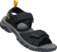 TARGHEE III OPEN TOE H2 MEN, black/yellow