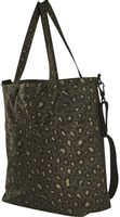 Wild Thing Tote olive green