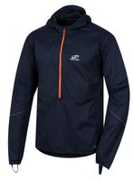 Coin Midnight navy (orange)