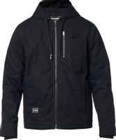 Mercer Jacket, Black