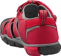 SEACAMP II CNX JR, racing red/gargoyle