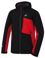 Shafer Lite Anthracite/racing red