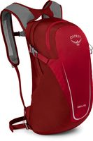 Daylite 13l II real red