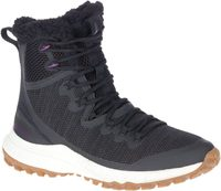 BRAVADA KNIT POLAR WTPF black