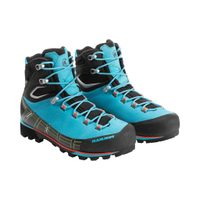 Kento High GTX Women, arctic-black