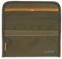 Travel Folder RFID B olive - dokladovka