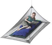 Nano Mosquito Net Single