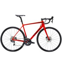 EMONDA SL 6 Disc Radioactive Red/Black