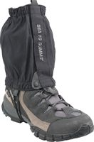 Tumbleweed Ankle Gaiters S/M Black