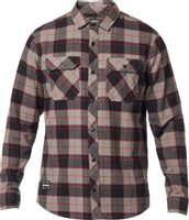 Traildust 2.0 Flannel Petrol
