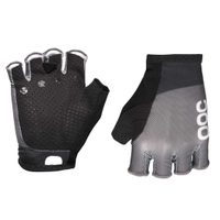 30371 Essential Road Mesh Short Glove Uranium black
