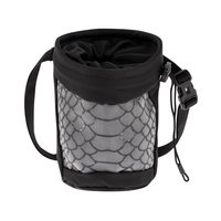 Alnasca Chalk Bag black