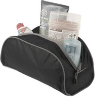 TL Toiletry Bag S black/grey