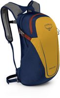 Daylite 13l II, honeybee yellow/deep sea blue