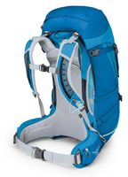 Sirrus 36 II summit blue