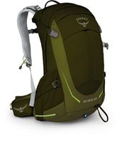 STRATOS 24 II gator green