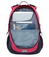 Borealis Classic 29 l, raspberry red/black