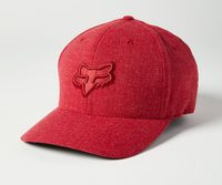 Transposition Flexfit Hat Red
