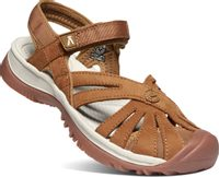 ROSE SANDAL LEATHER W tan