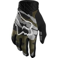 Flexair Glove Camo Green Camo