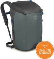 TRANSPORTER ZIP, 30 L pointbreak grey