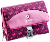 Wash Bag - Kids magenta